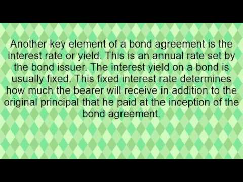 The Elements of a Performance Bond
